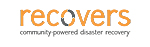 recovers logo