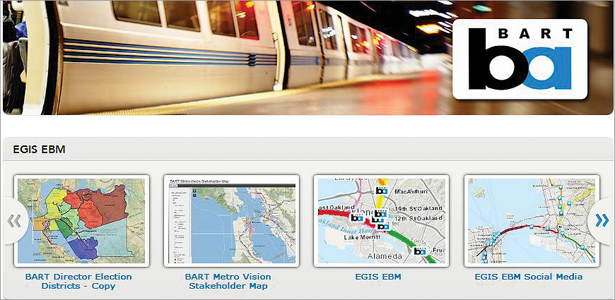 Quick Learner Saves San Francisco Bay Area Rapid Transit District
