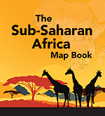 learn more about The Sub-Saharan Africa Map Book