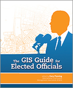 learn more about The GIS Guide for Elected Officials