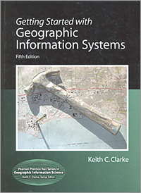 Buy it now; Getting Started with Geographic Information Systems, Fifth Edition