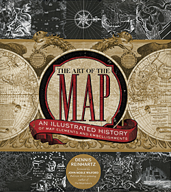 Buy The Art of the Map: An Illustrated History of Map Elements and Embellishments now