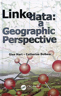 Buy Linked Data: A Geographic Perspective now
