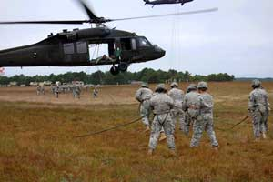 Photo courtesy of U.S. Army/ Spc. Jenna Hergt, 101st Regional Training Institute, Massachusetts National Guard/released