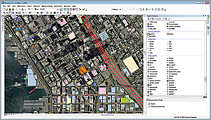 Use the ArcGIS Editor for OpenStreetMap with ArcGIS Online imagery to contribute to OpenStreetMap.