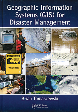 Buy GIS for Disaster Management now
