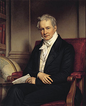Alexander von Humboldt, the famous Prussian explorer, geographer, and naturalist, shaped the way we think about nature.