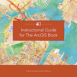 Instructional Guide for The ArcGIS Book