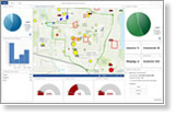 Power Couple: GIS and Dashboards