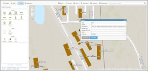 Map Notes are provided in the NEMAP Workspace in ArcGIS Online, where Navy stakeholders and local government authorities can leave comments for review.