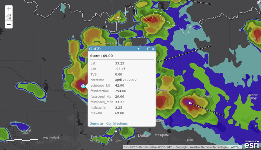 Weather Map Apps.Arcwatch Weather Forecasting Takes A Leap Forward With Advanced Gis