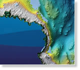 Plunge into Ocean GIS