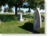 Mapping a Historic Cemetery