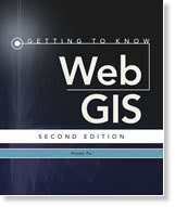 Click Refresh on Web GIS