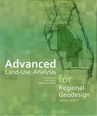 Two of the authors of <i>Advanced Land-Use Analysis for Regional Geodesign: Using LUCIS<sup>plus</sup></i> will speak at the Geodesign Summit next month.