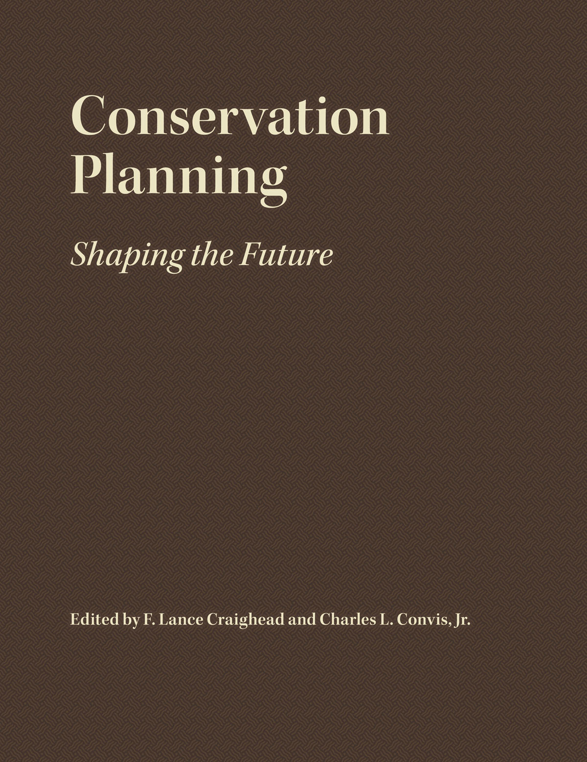 This is essential reading for those interested in smart land planning and balancing the interests of the built and natural environments.