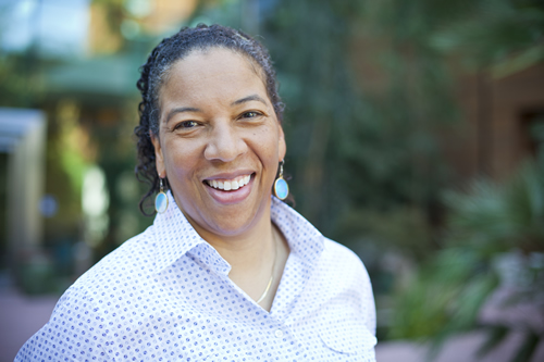 Dawn Wright, Esri Chief Scientist