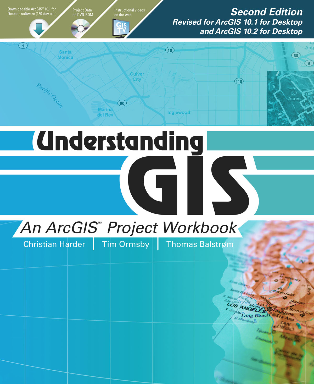 This tutorial explains the methods, tools, and processes needed for GIS analysis.