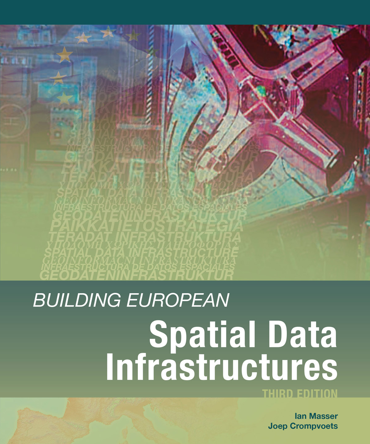 Building European Spatial Data Infrastructures promotes a general understanding of SDI concepts and provides examples of practical applications.