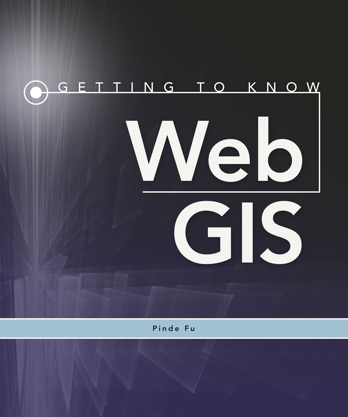 Getting to Know Web GIS provides easy-to-follow instructions on how to build web GIS applications using the ArcGIS platform.