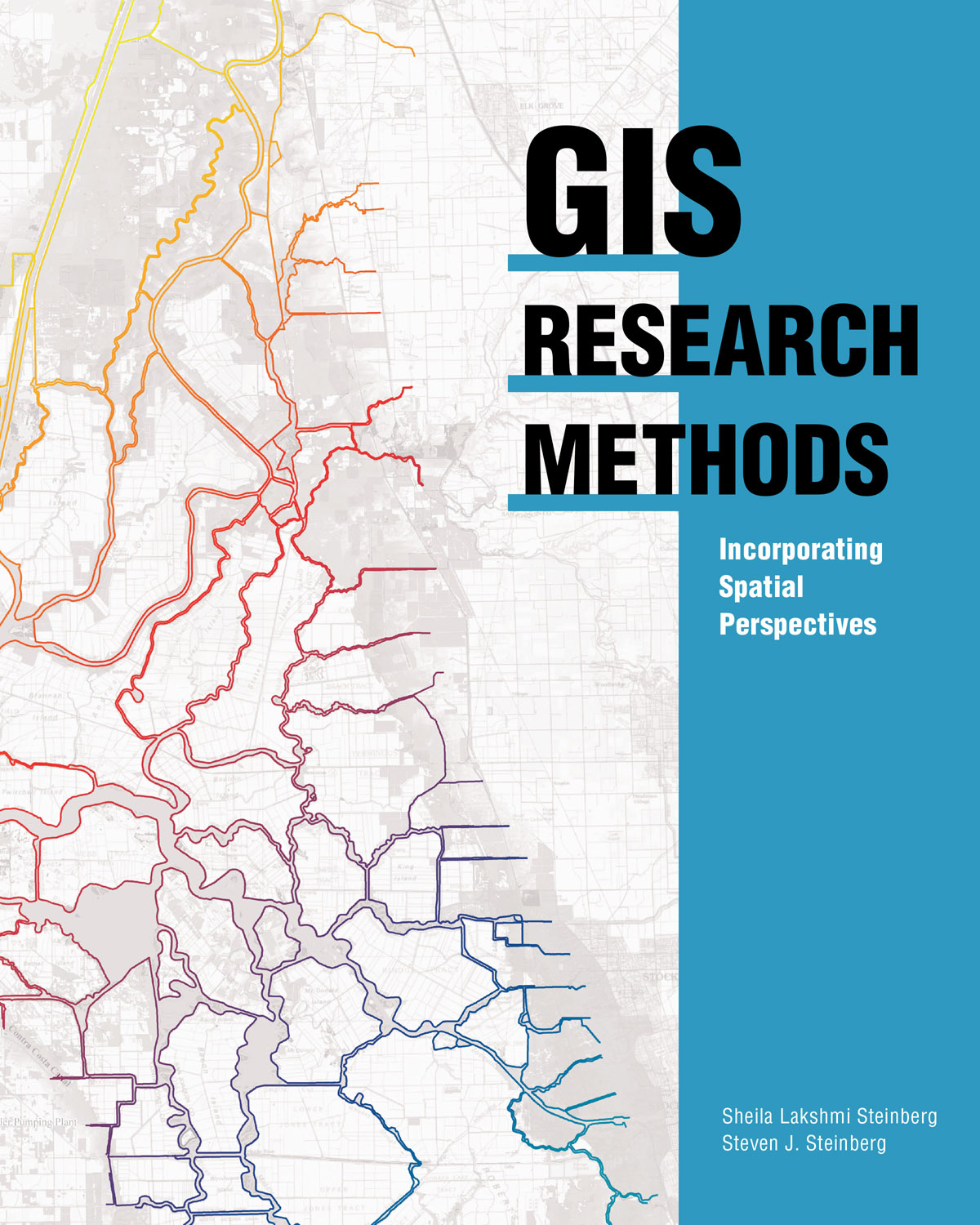 The book, which was written for social and physical science professionals and academics, provides a solid introduction to research methods using GIS.