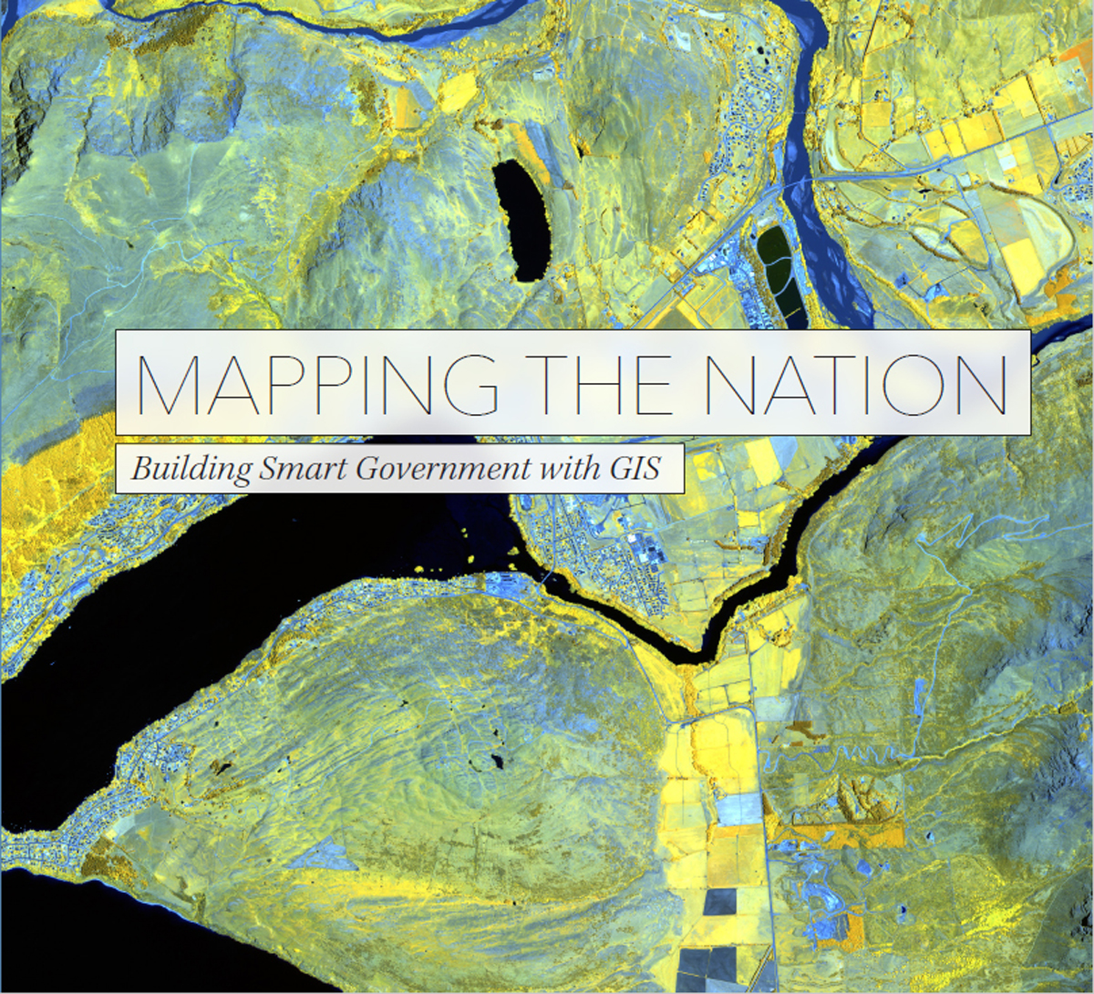 Chapters of the book are devoted to maps related to public safety, public policy, national mapping and statistics, education, health, the environment, and humanitarian work.