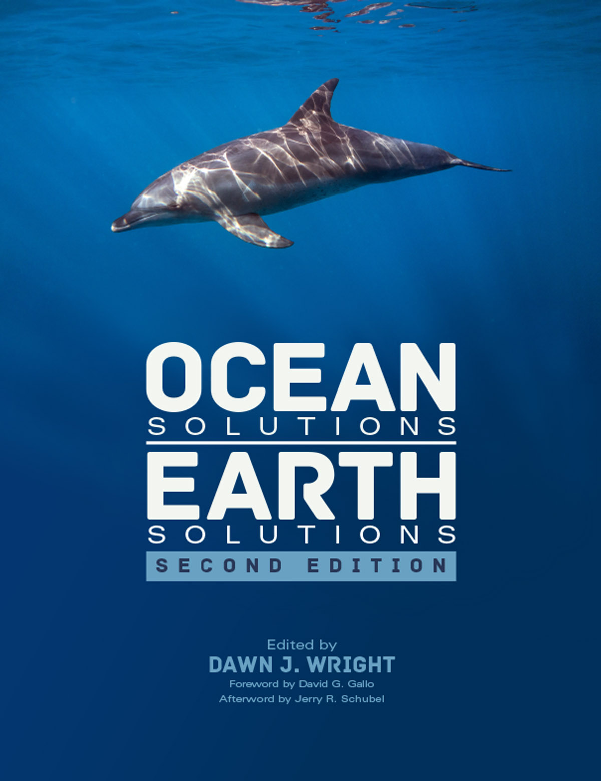 Ocean Solutions-Earth Solutions. Second Edition
