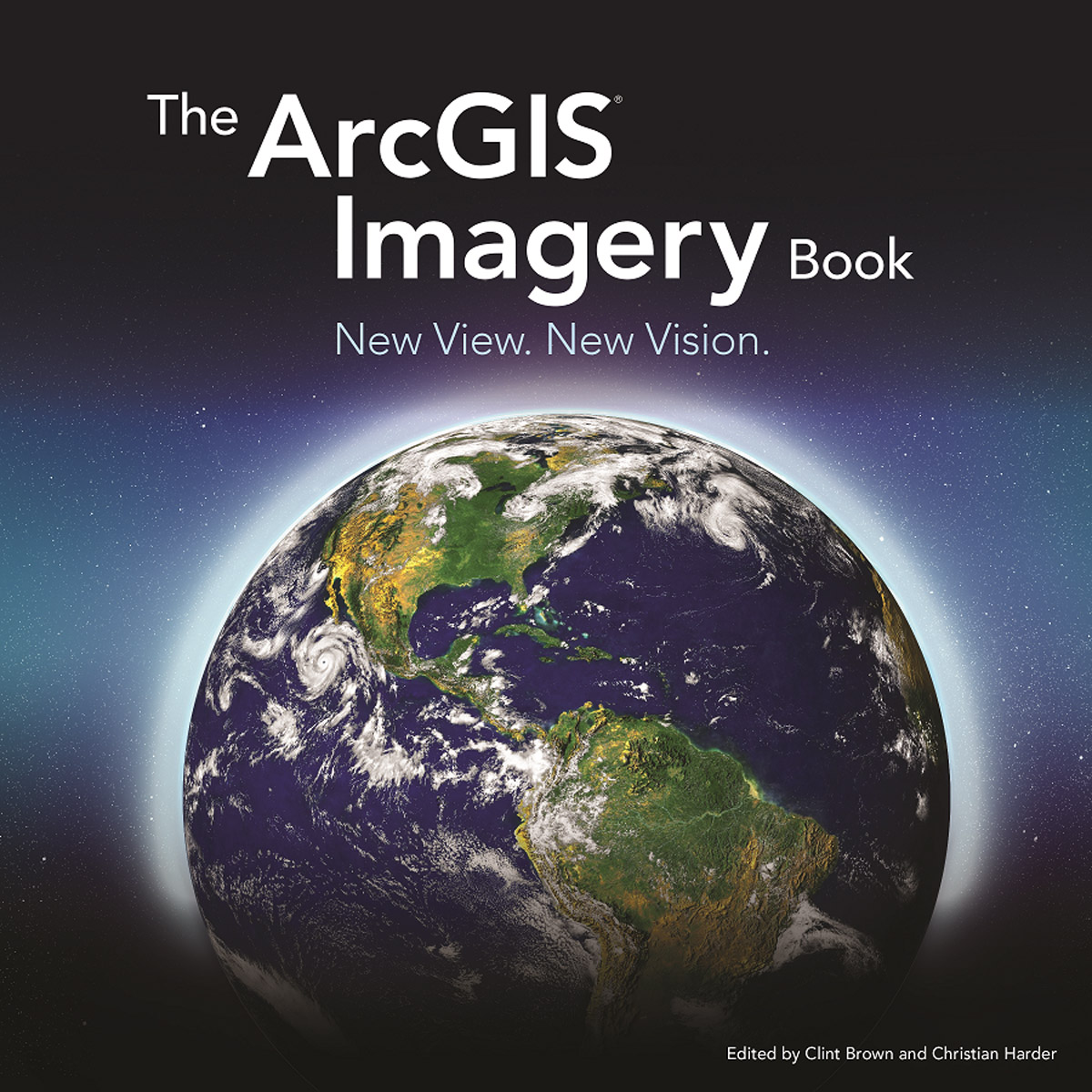 Get more insight into your imagery with ArcGIS.