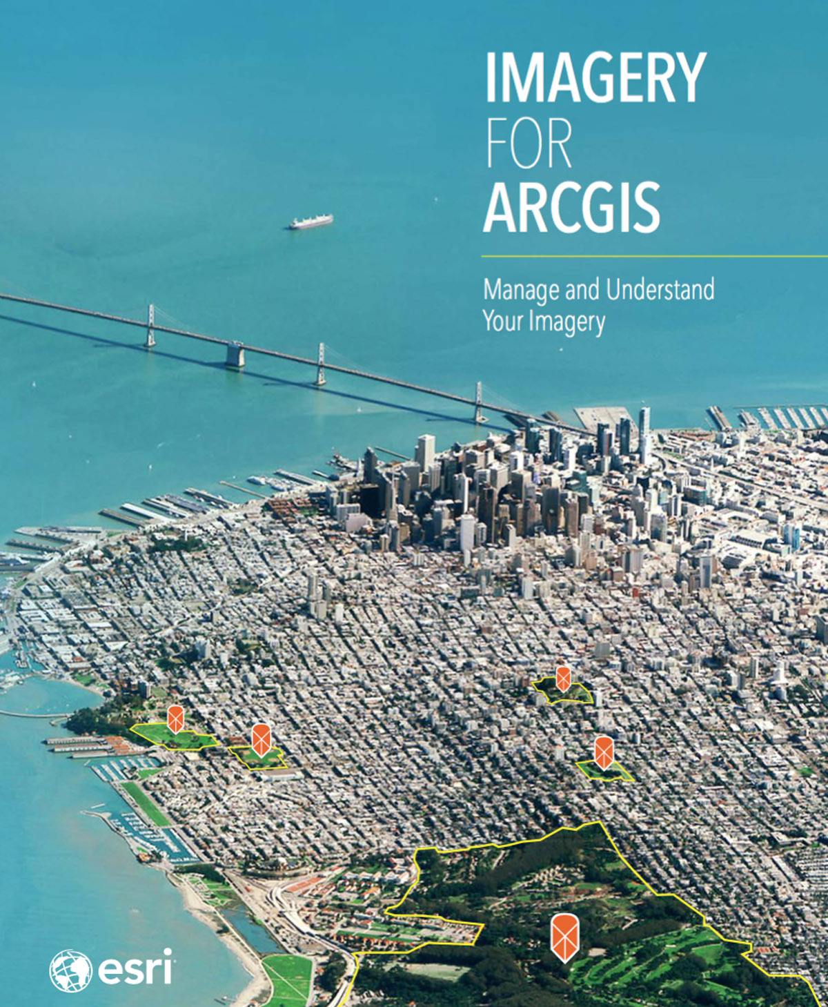 <em>Imagery for ArcGIS</em>