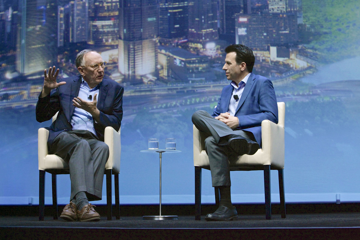 Autodesk And Esri Partnering To Advance Infrastructure
