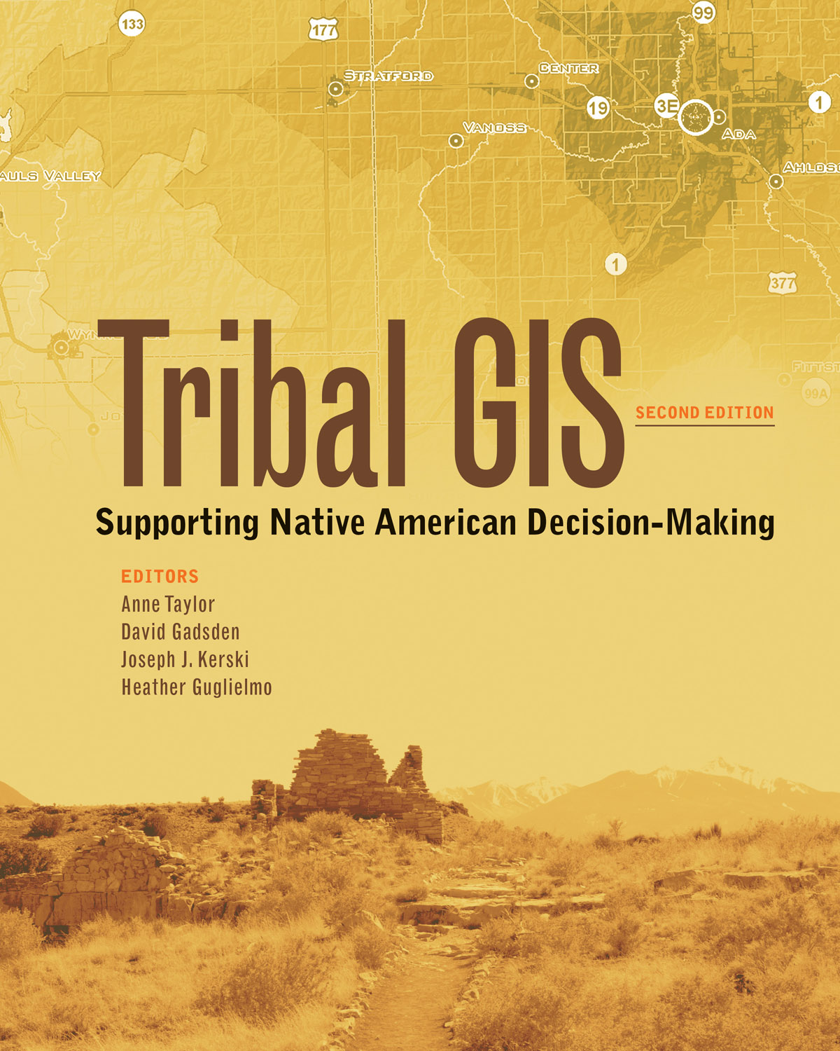 Native American tribes share their success stories using geographic information systems (GIS) technology.