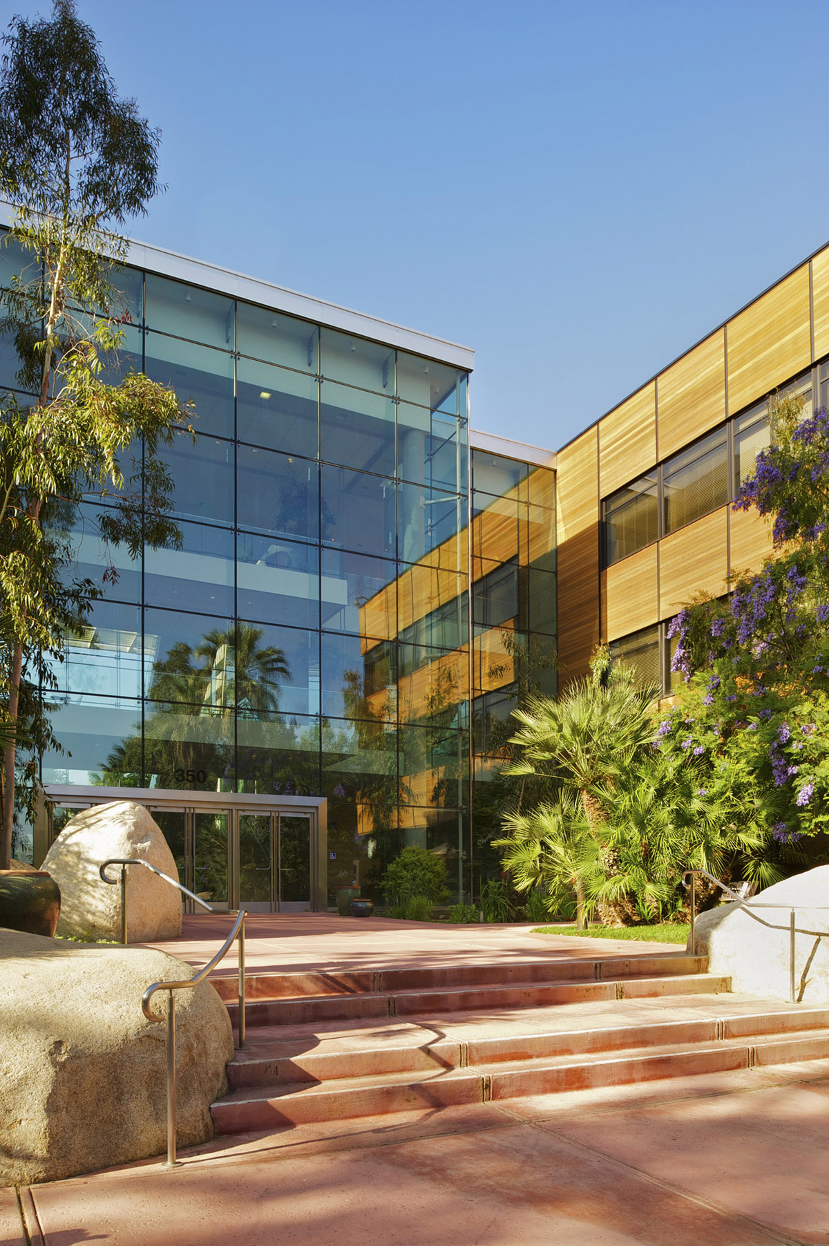 Esri Headquarters