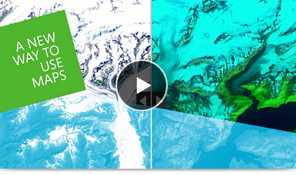 Watch the video: ArcGIS and Azure