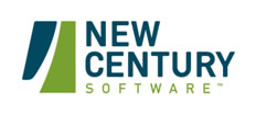 New Century Software logo