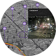 Real-Time Traffic Cameras