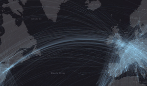 Global Air Traffic