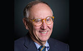 Esri's Jack Dangermond on Cloud, Big Data, and Apple-vs.-Google Map Wars
