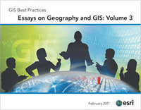 gis trends and topics vol 3 2011