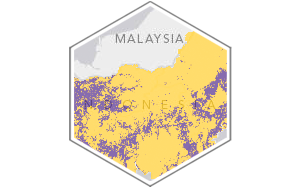 Palm Oil Suitability Mapper