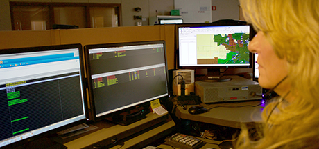 Gis For Emergency Call Taking Dispatch And Records Management Overview