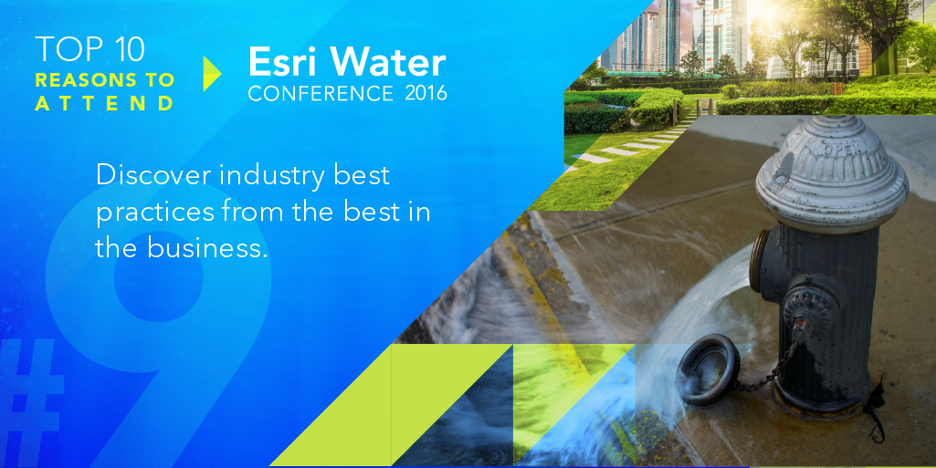Discover industry best practices from the best in the business.