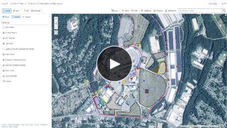 Modernize Your Emergency Management Agency with ArcGIS Online